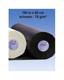 051CMX7S E-ZEE CMX 75g 90cmx100m  500 noir