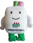 TAJIMAN Soft Toy - Taille L