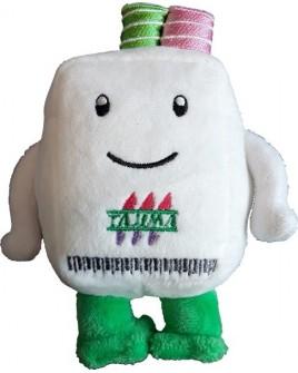 TAJIMAN Soft Toy - Taille S